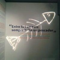 3/28/2014 tarihinde Alfons G.ziyaretçi tarafından Museu de la Pesca'de çekilen fotoğraf