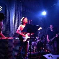 Foto diambil di Rudis Bar oleh burak c. pada 8/21/2013