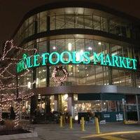 Das Foto wurde bei Whole Foods Market von Jessica M. am 12/17/2012 aufgenommen