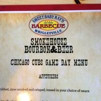 Foto tirada no(a) Sweet Baby Ray's Smokehouse Bourbon & Beer por Brandon W. em 4/9/2013