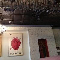 11/24/2012에 Thor Eric S.님이 Las Palmas에서 찍은 사진