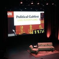 Foto scattata a Revolution Hall da Lara W. il 3/22/2018