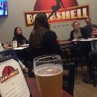 Foto scattata a Bombshell Beer Company da Mike C. il 4/2/2019