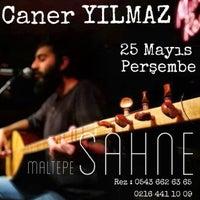 Photo prise au Maltepe Sahne par Murat Y. le5/25/2017
