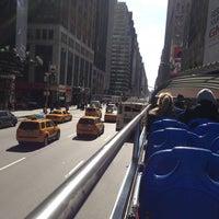 3/14/2013にDaiane A.がCitySights NY Visitor Centerで撮った写真