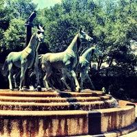 Foto scattata a Belmond Charleston Place da jennifer K. il 8/7/2013