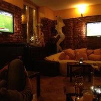Das Foto wurde bei SELF-Bar von inschka am 11/28/2012 aufgenommen
