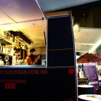 Foto tirada no(a) Baron Truck Bar por Fernando A. em 11/2/2016