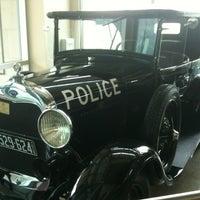 Dallas Police Department Headquarters - Police Station in Dallas