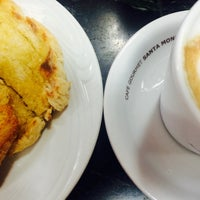 7/8/2015에 Octávio C.님이 Caffè Giramondo에서 찍은 사진