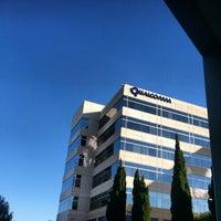 10/29/2012 tarihinde Carmelle P.ziyaretçi tarafından Qualcomm Museum'de çekilen fotoğraf
