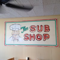 Photo prise au The Sub Shop par Tim S. le2/13/2014