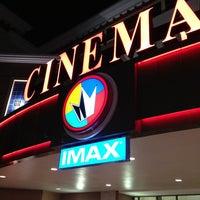 Das Foto wurde bei Regal Cinemas Fox 16 & IMAX von Kate G. am 2/10/2013 aufgenommen