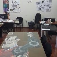 Снимок сделан в ECU - Espacio Cultural Universtario пользователем Tefi S. 12/4/2014