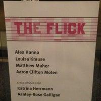 Foto diambil di Playwrights Horizons oleh Travis F. pada 3/14/2013