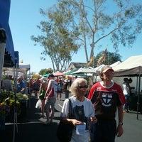 Foto scattata a Hillcrest Farmers Market da Terry C. il 9/30/2012