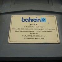 12/23/2012에 Nicolás K.님이 Club Bahrein에서 찍은 사진