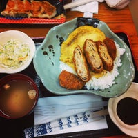 2/18/2013にBen K.がYataimura Quality Food Courtで撮った写真