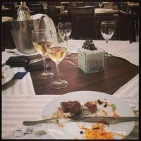 Foto tirada no(a) Restaurante Blue Marine por Débora L. em 3/8/2014