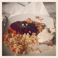 Foto tirada no(a) Restaurante Blue Marine por Débora L. em 3/6/2014