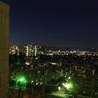 7/17/2013 tarihinde Kazuto T.ziyaretçi tarafından InterContinental Los Angeles Century City'de çekilen fotoğraf