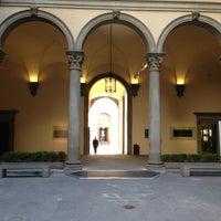 Снимок сделан в Palazzo Strozzi пользователем Rob F. 4/15/2013
