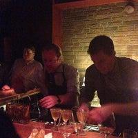Снимок сделан в The Boilerman Bar пользователем Roberto Kai H. 1/1/2013