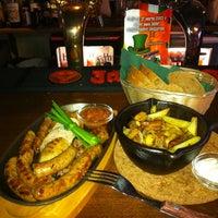 Foto scattata a Clever Irish Pub da Сергей Ш. il 3/15/2013