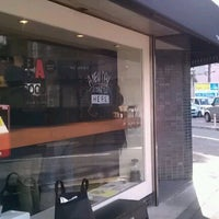 Das Foto wurde bei Be A Good Neighbor Coffee Kiosk von M K. am 1/7/2013 aufgenommen