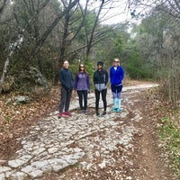 Foto tirada no(a) Lower Barton Creek Greenbelt por amy f. em 2/3/2018