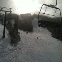 Das Foto wurde bei Winter Park Resort von Trisha N. am 12/25/2012 aufgenommen
