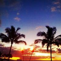 9/15/2012에 Seattle D.님이 Makena Beach & Golf Resort에서 찍은 사진