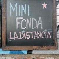 Foto tirada no(a) Barrio Italia por Natalia R. em 9/19/2020