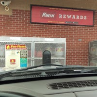 Kwik Trip - Convenience Store in Downtown Rosemount