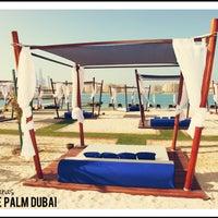 Foto tirada no(a) Rixos The Palm Dubai por Ali O. em 7/17/2014