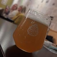 2/14/2021 tarihinde Drew D.ziyaretçi tarafından Cerebral Brewing'de çekilen fotoğraf