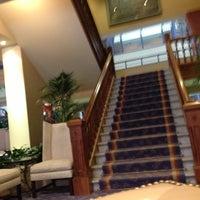 4/26/2013にLinda A.がThe Cincinnatian Hotelで撮った写真