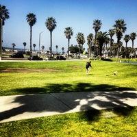 Das Foto wurde bei Ocean View Park von Brian M. am 3/23/2013 aufgenommen