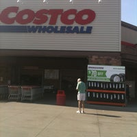 Photo taken at Costco by Mary G. on 3/23/2013