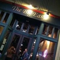 Снимок сделан в The Big Easy Raleigh пользователем Matt L. 10/27/2012