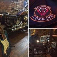 11/3/2016에 Onur B.님이 Pilot Cafe Bar에서 찍은 사진