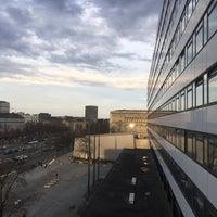 Das Foto wurde bei Technische Universität Berlin von Linh T. am 4/3/2018 aufgenommen