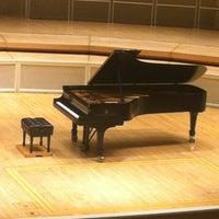 Foto tomada en Symphony Center (Chicago Symphony Orchestra) por David el 4/7/2013
