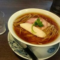 8/12/2018にhhhhhhhhhgがらぁ麺 紫陽花で撮った写真