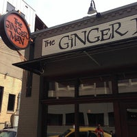 Foto tirada no(a) The Ginger Man por Mike L. em 3/7/2013