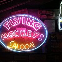 Foto tirada no(a) Fogarty's and Flying Monkey's por Steve H. em 4/23/2013
