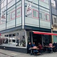 Oma\'s Küche - German Restaurant in Altstadt-Nord