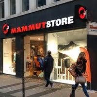 best sneakers c60f7 3f3e7 MAMMUT Store Köln - Friesenviertel - 0 Tipps