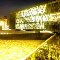 4/27/2013에 Mauricio P.님이 Museo de la Memoria y los Derechos Humanos에서 찍은 사진
