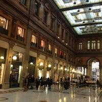 Снимок сделан в Galleria Alberto Sordi пользователем Abdullah A. 1/7/2013